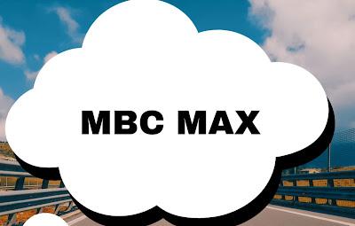 Fréquence MBC MAX  sur nilesat, la chaîne gratuite spécialisée dans la cinématographie dans le monde arabe