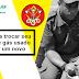 CORPO DE BOMBEIROS PROMOVE DISTRIBUIÇÃO DE KIT GÁS NA REGIÃO