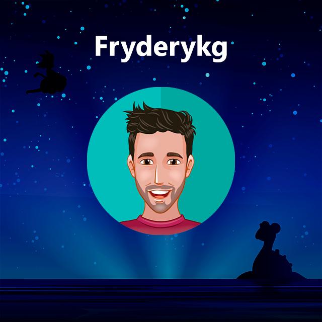 Imagen con el logotipo de Fryderykg