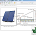REDS Library: 45.  Solar Still PCM Storage | Flat Plate Solar Collector | Matlab | Simulink Model