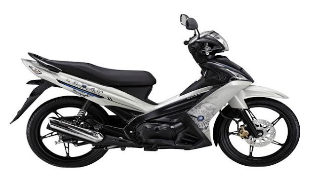 Motor Gagal Jual Yamaha Lexam