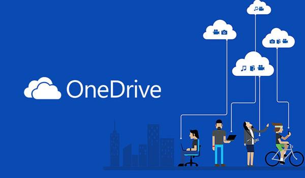 OneDrive là gì? Giải pháp chia sẻ dữ liệu nội bộ doanh nghiệp