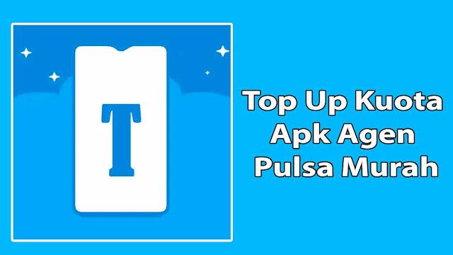 Top Up Kuota Apk