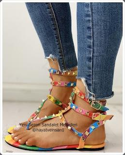 ayakkabı modelleri 6