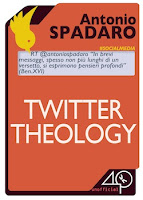 copertina di Twitter Theology