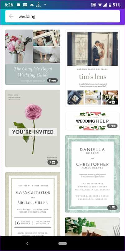 Invitation Card Making Apps