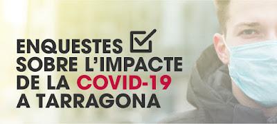 Impacte social de la COVID-19 a Tarragona