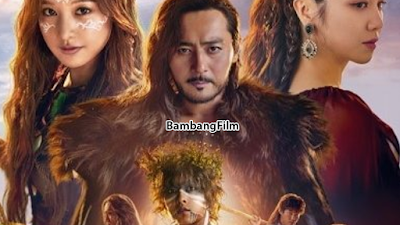 Download Drama Korea Arthdal Chronicles 2019 Subtitle Indonesia Episode 01 18 Complete Batch File Rizkifilmku