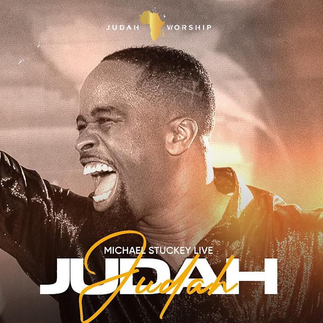 Audio: Michael Stuckey – Judah