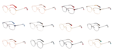 Etnia Barcelona, a luxury Spanish eyewear company,