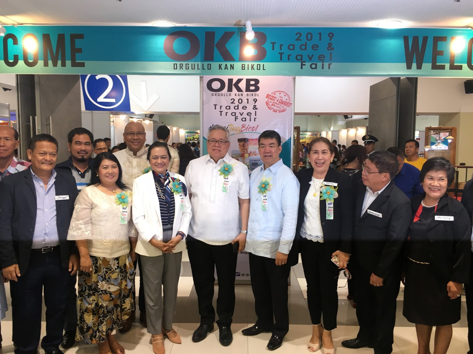 OKB 2019 TRAVEL AND TRADE FAIR