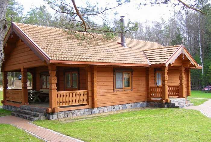 Model Desain Rumah Kayu Minimalis Sederhana Murah Holidays OO & Rumah Minimalis Kayu Sederhana - Gambar Om