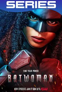 Batwoman Temporada 2 HD 1080p