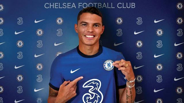 #21 - Como Thiago Silva pode agregar ao Chelsea?