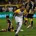 Rosario Central goleó 5-0 a un Olimpo que se hunde