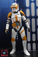 Star Wars Black Series Archive Clone Commander Cody 17