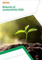 Bilancio di Sostenibilità 2020 di Doxee