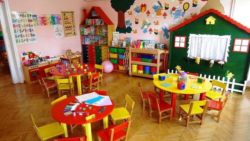 Παράταση υποβολής αιτήσεων για Παιδικούς Σταθμούς