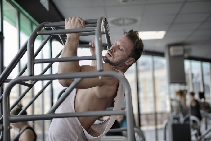 How to strengthen the back in just 12 weeks?
