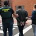Detenido por segunda vez tras haberse saltado el confinamiento en 16 ocasiones