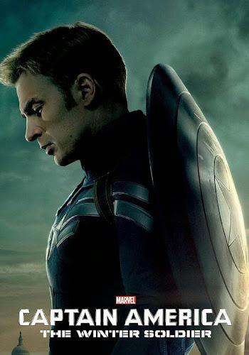 Capitán América 2 DVDRip Latino