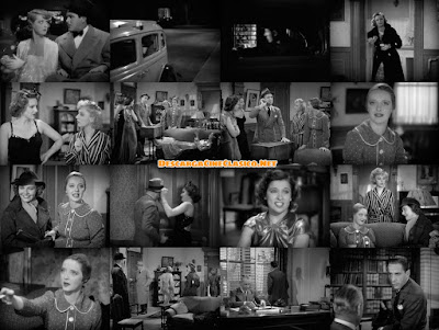 La mujer marcada (1937) Marked Woman