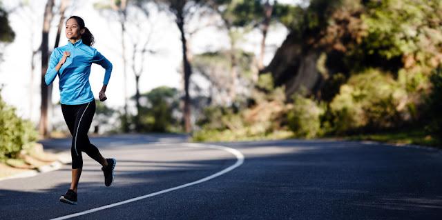 Hasil gambar untuk olahraga jogging
