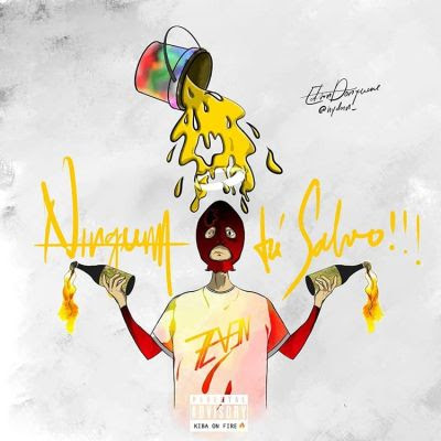 Baixar Musica: Kiba The Seven - Quem Abusa? (feat. Jay Arghh)