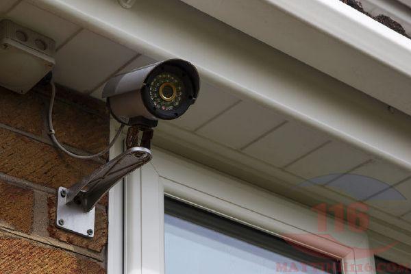 Cứu dữ liệu ổ cứng camera ghi hình theo dõi giám sát