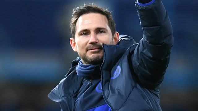 EPL: Lampard gives condition to extend Willian's contract at Chelsea