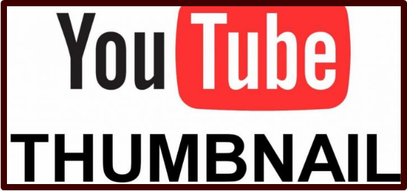 Cara Mengubah Thumbnail Video Youtube Lewat Hp