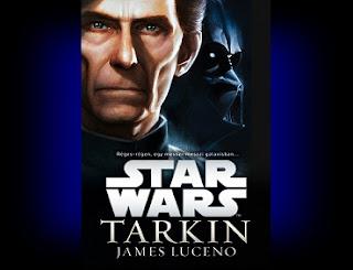 James Luceno Tarkin könyv kritika
