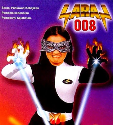 Generasi 90-an Pasti Ingat Dengan 10 Superhero Layar Kaca Hari Minggu Ini