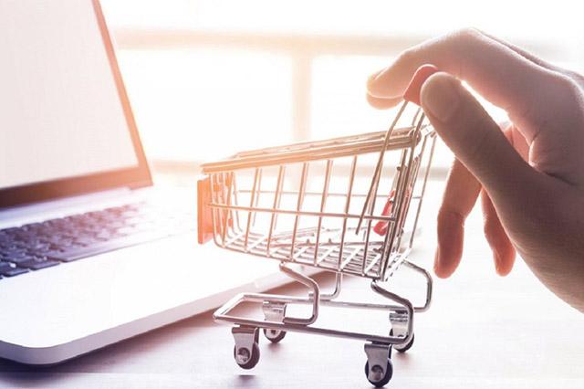 Tips Belanja Online Aman tanpa Takut Boros