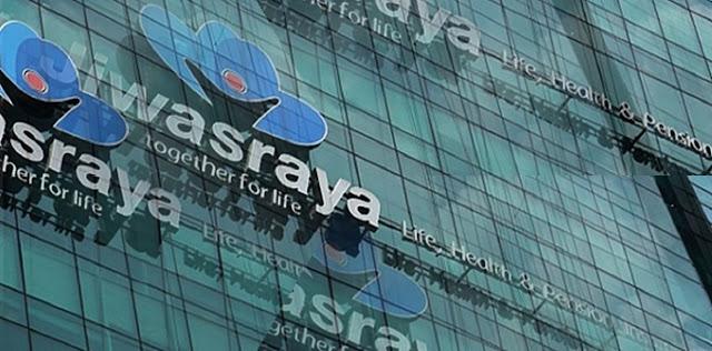 Dibentuk Holding, Upaya Rezim Jokowi Tutupi Perampokan Jiwasraya