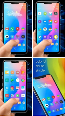 Tema 'Experience MIUI 10 in All Devices'