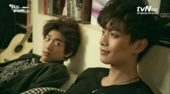 My Lists 10 Favorite Bromances In Korean Dramas  Surfing -8945