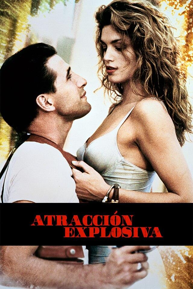 Atraccion Explosiva (1995) AMZN WEB-DL 1080p Latino