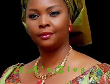 Osinbajo lauds Sen. Binta for commitment to selfless service