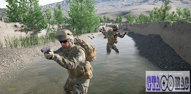 تحميل لعبة محاكي الحروب سكواد