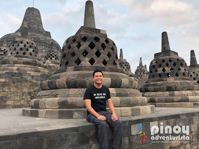 YOGYAKARTA INDONESIA TRAVEL GUIDE 2019