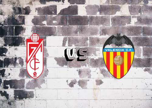 Granada vs Valencia  Resumen