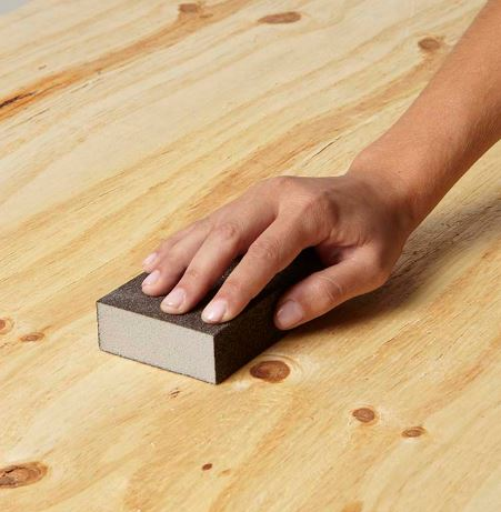 Lodijoella for Quitar pintura de madera