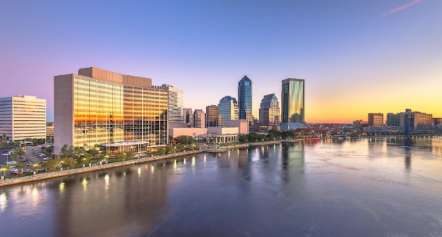 top booming industries jacksonville florida best business sectors fl
