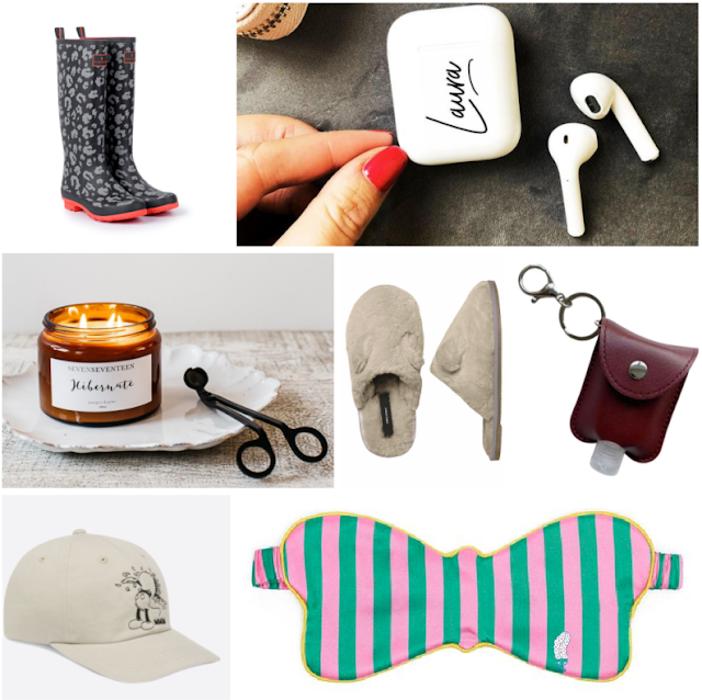The Small Business Christmas Gift Guide 2020