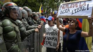 Aprovada criação de comissão externa para visitar a Venezuela