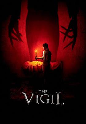 The Vigil 2019 Dual Audio Hindi 720p BluRay ESubs Download