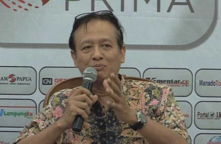 Dinilai Ngatain NU dan Muhammadiyah, Kualitas Guru Besar Henry Subiakto Dipertanyakan