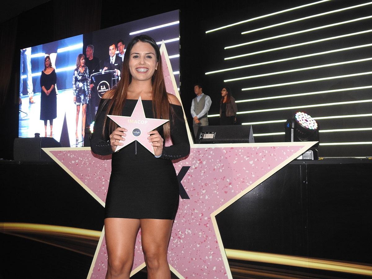 LOS ÁNGELES RECONOCE INDUSTRIA TURÍSTICA AWARDS NIGHT 17