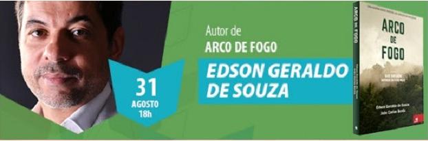 Edson Geraldo de Souza